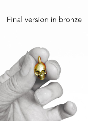 about bronze